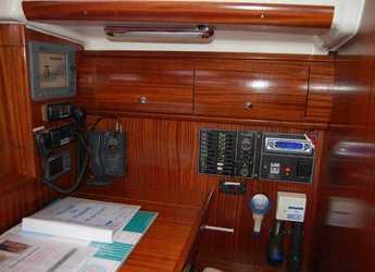 Chartern Sie segelboot Bavaria 49 in Marina del Sur. Puerto de Las Galletas, Las Galletas