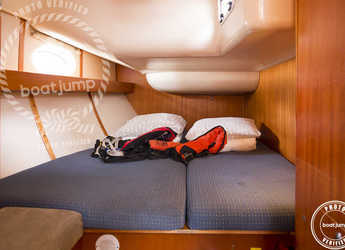 Alquilar velero Elan 434 Impression en Marina del Sur. Puerto de Las Galletas, Las Galletas