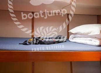 Rent a sailboat Elan 434 Impression in Marina del Sur. Puerto de Las Galletas, Las Galletas
