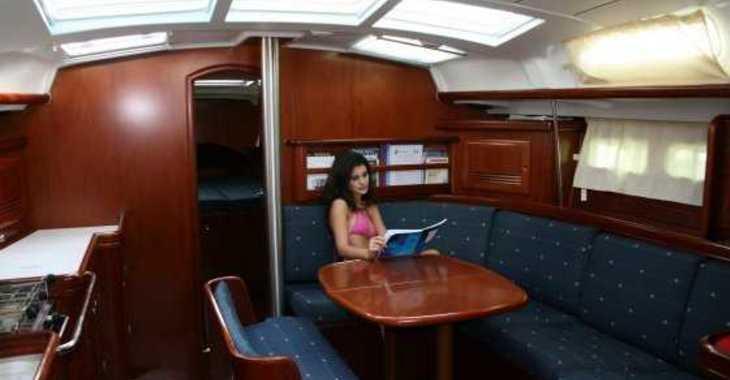 Rent a sailboat in Alimos Marina Kalamaki - Oceanis 461
