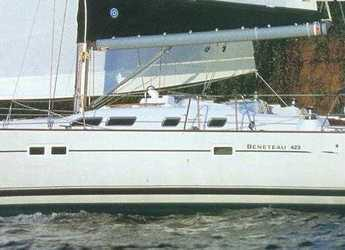 Rent a sailboat in Alimos Marina Kalamaki - Oceanis 461
