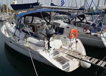 Alquilar velero Oceanis 461 en Alimos Marina Kalamaki, Atenas