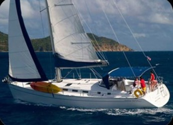 Rent a sailboat in Jolly Harbour - Beneteau 51