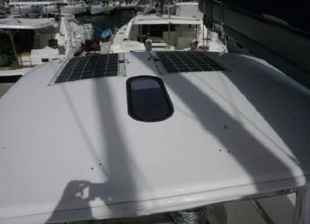 Chartern Sie katamaran Leopard 46 in True Blue Bay Marina, True Blue