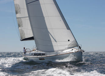 Rent a sailboat in True Blue Bay Marina - Sun Odyssey 44i