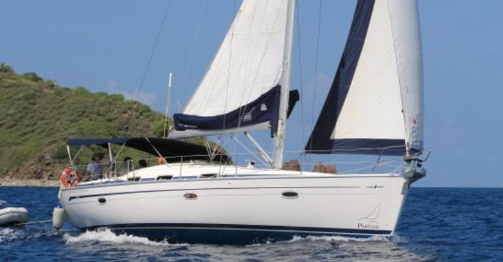 Rent a sailboat in True Blue Bay Marina - Bavaria 42