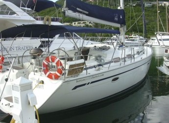 Rent a sailboat in True Blue Bay Marina - Bavaria 42