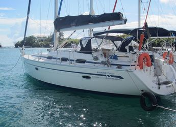 Rent a sailboat in True Blue Bay Marina - Bavaria 39 Cruiser