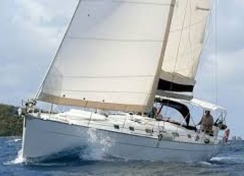 Alquilar velero Oceanis 37 en True Blue Bay Marina, True Blue