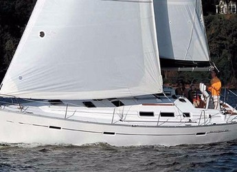 Chartern Sie segelboot in True Blue Bay Marina - Oceanis 373