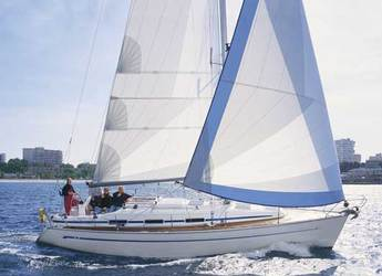 Alquilar velero Bavaria 36 en Blue Lagoon, San Vincent