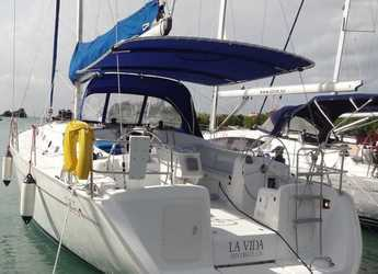 Rent a sailboat in True Blue Bay Marina - Cyclades 51.5