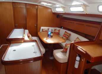 Chartern Sie segelboot Cyclades 51.5 in True Blue Bay Marina, True Blue