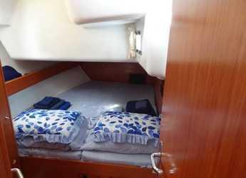 Rent a sailboat Cyclades 51.5 in True Blue Bay Marina, True Blue