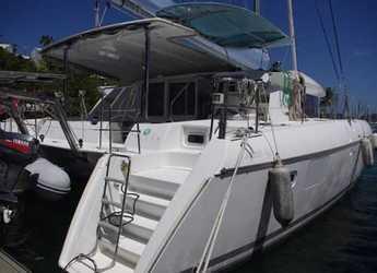 Alquilar catamarán Lagoon 421 en Marina Cienfuegos, Cienfuegos