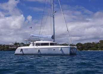 Rent a catamaran in Marina Cienfuegos - Lagoon 421