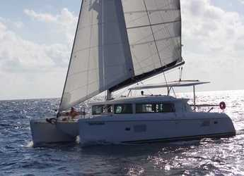 Rent a catamaran in Marina Cienfuegos - Lagoon 420