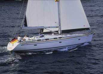 Rent a sailboat in Marina Cienfuegos - Bavaria 46 Cruiser