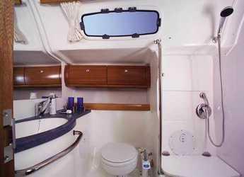 Alquilar velero Bavaria 46 Cruiser en Marina Cienfuegos, Cienfuegos