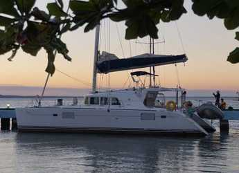 Rent a catamaran in Marina Cienfuegos - Lagoon 440