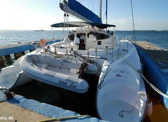 Alquilar catamarán Bahia 46 en Marina Cienfuegos, Cienfuegos