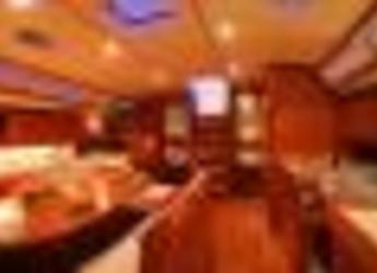 Alquilar velero Dufour 455 Grand Large en Marina Le Marin, Le Marin