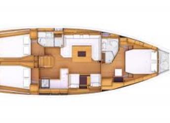 Alquilar velero Sun Odyssey 479 en Puerto del Rey Marina, Fajardo