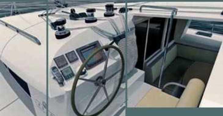 Alquilar catamarán Lagoon 400 en Puerto del Rey Marina, Fajardo
