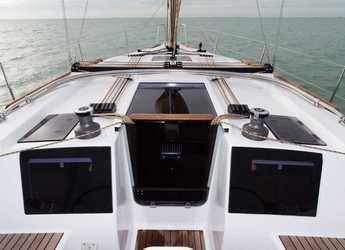 Alquilar velero Dufour 382 Grand Large en Palm Cay Marina, Nassau