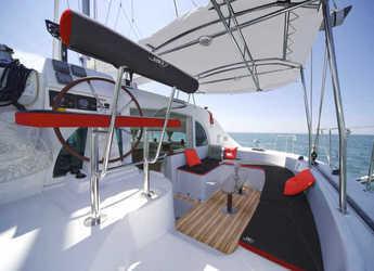 Alquilar catamarán en Palm Cay Marina - Lagoon 380