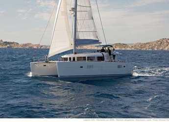 Louer catamaran à Palm Cay Marina - Lagoon 400 S2