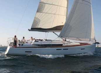 Alquilar velero Sun Odyssey 409 en Palm Cay Marina, Nassau