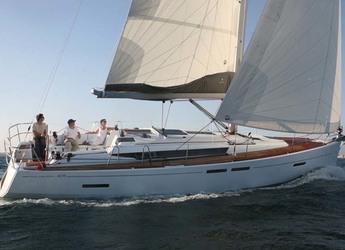 Chartern Sie segelboot in Palm Cay Marina - Sun Odyssey 409