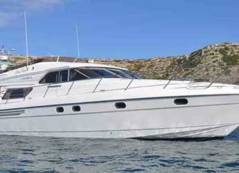 Alquilar yate en Club de Mar - Princess 60