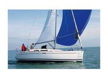 Rent a sailboat in Marina Deportiva Alicante - Dufour 34
