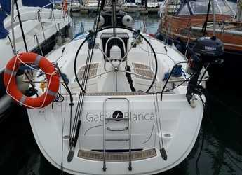 Rent a sailboat Dufour 34 in Marina Deportiva Alicante, Alicante
