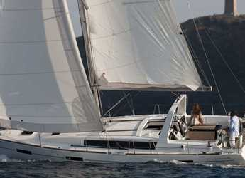 Rent a sailboat in Port Purcell, Joma Marina - Oceanis 48