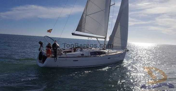 Alquilar velero en Marina Isla Canela - Oceanis 40