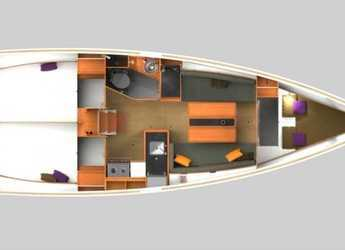 Alquilar velero Sun Odyssey 349 en Maya Cove, Hodges Creek Marina, Tortola East End