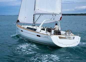 Alquilar velero Oceanis 45 en Marina Mandraki, Rhodes