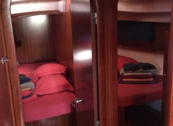 Alquilar velero Dufour 455 Grand Large en Marina CostaBaja, La Paz