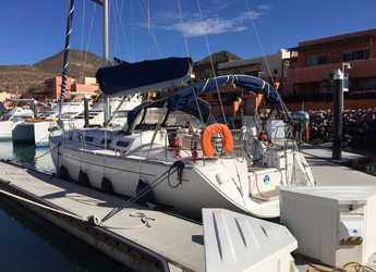 Rent a sailboat in Marina CostaBaja - Dufour 455 Grand Large