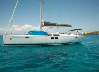 Rent a sailboat in Club Náutico Ibiza - Hanse 505