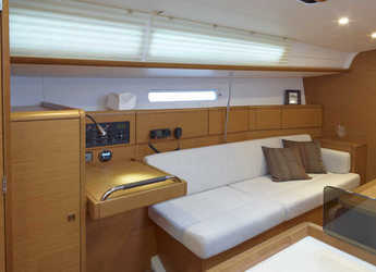 Alquilar velero Sun Odyssey 379 en Langkawi Yacht Club, Langkawi
