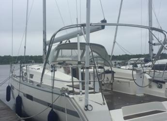 Rent a sailboat Bavaria Cruiser 45 in Lidingö Gashaga Sealodge, Stockholm