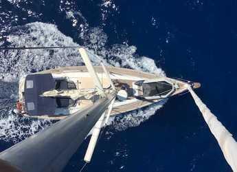 Alquilar velero en Ibiza Magna - Beneteau 50