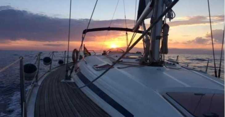 Rent a sailboat Bavaria 38 in Marina Ibiza, Ibiza (city)