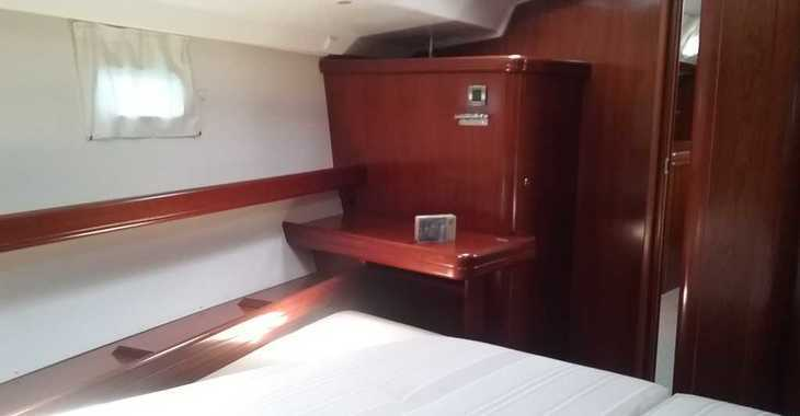 Louer voilier à Marina Real Juan Carlos I - Beneteau 52.3
