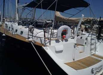 Rent a sailboat in Marina Real Juan Carlos I - Beneteau 52.3