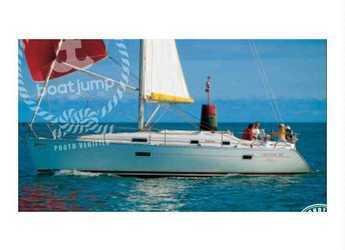 Chartern Sie segelboot in Port Olimpic de Barcelona - Beneteau Oceanis Clipper 361